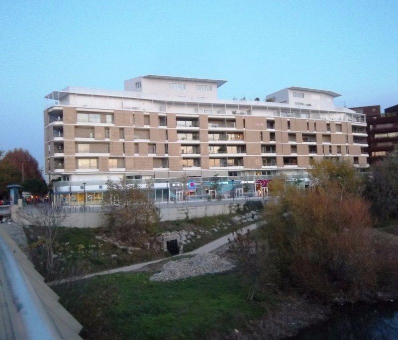 Vente immobilier professionnel tr s bonne rentabilit - Code postal montpellier port marianne ...