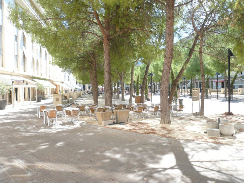 Location immobilier professionnel local emplacement n 1 - Code postal port marianne montpellier ...
